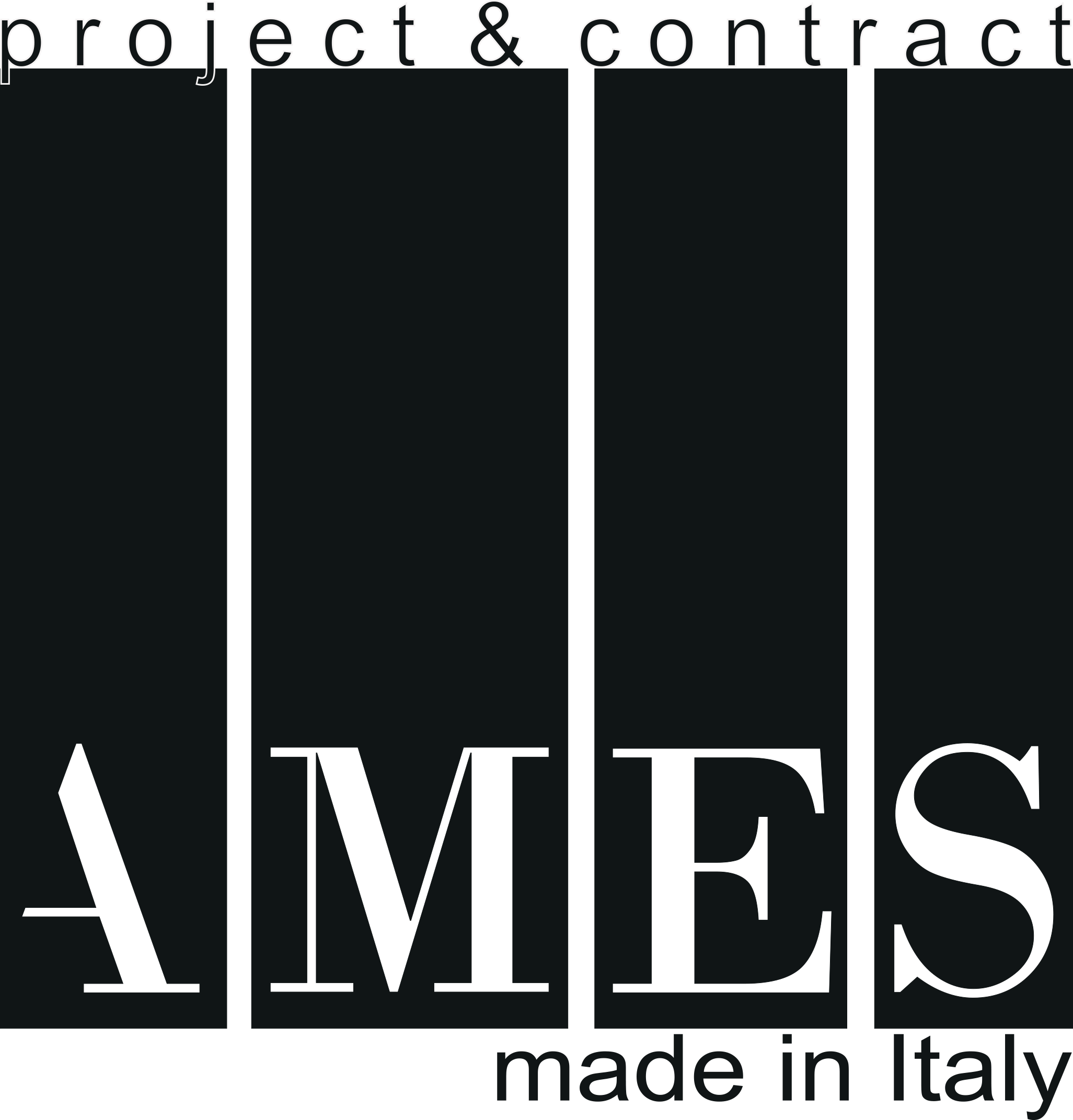 AMES     contract