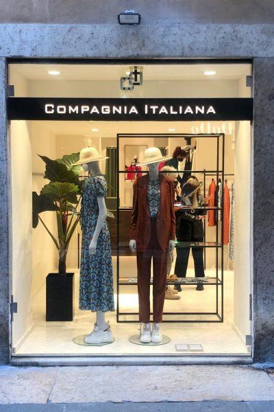 Compagnia Italiana 2